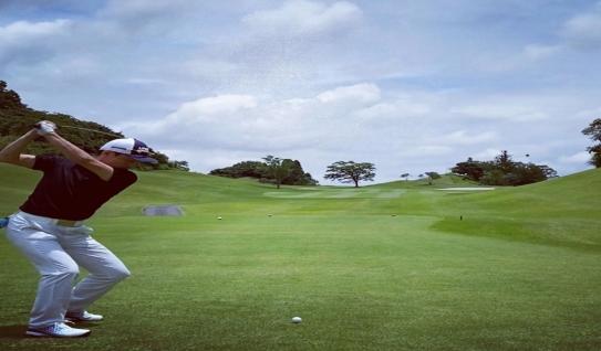 베트남 다낭 골프 3곳